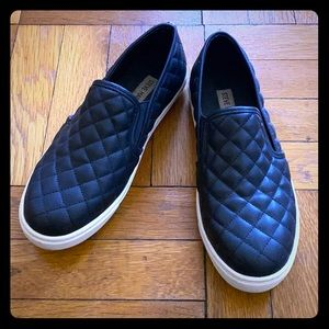 Steve Madden Slip-On Sneakers